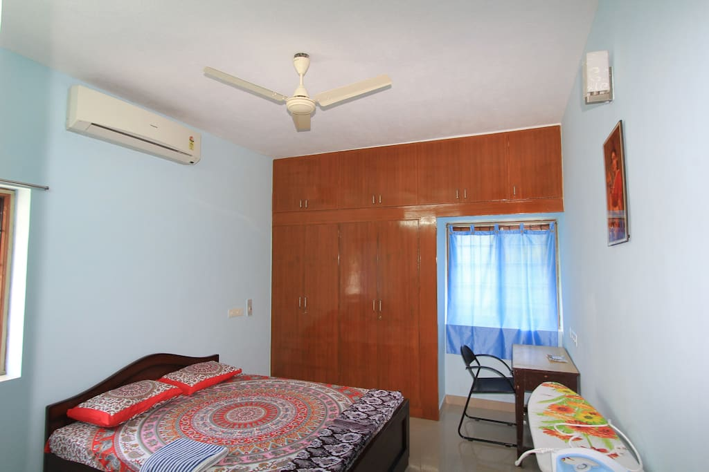 Comfortable Home Stay At Adyar A Prime Location Houses For Rent In Chennai Tamil Nadu India
