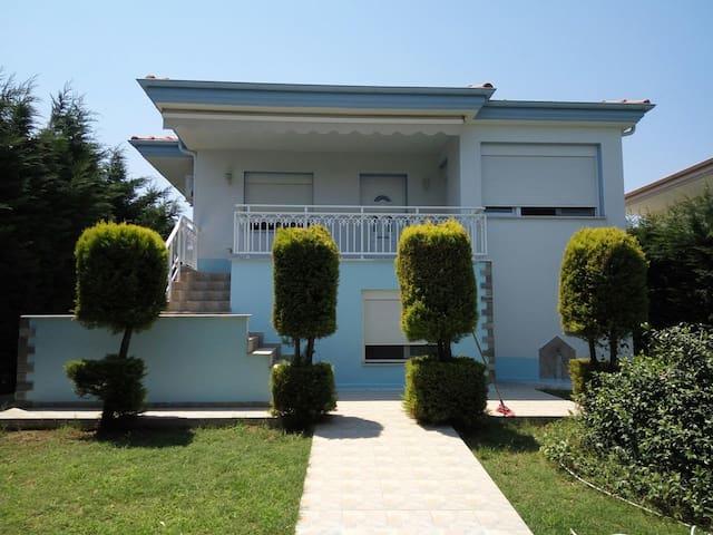 Villa in Thassos - Thasos