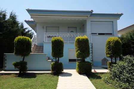 Villa in Thassos - Thasos - Teljesen felszerelt lakás