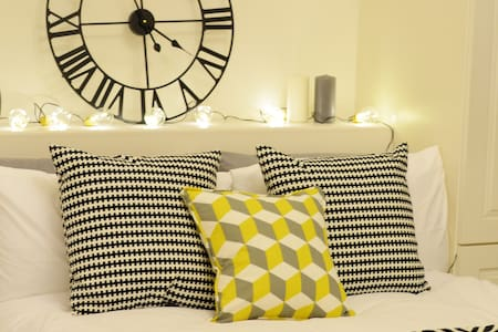 The Sawmill Townhouse, 3 Double Bedroom Superb - Hull - Apartamento