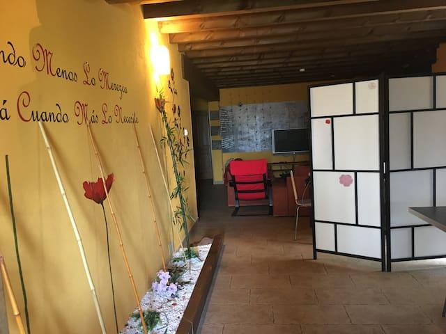 Martiherrero, 7 km. de Avila Casa Rural Antonio,
