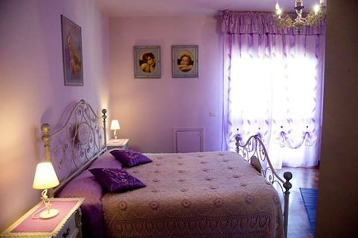 B&B Alba Chiara - Montefelcino - Bed & Breakfast