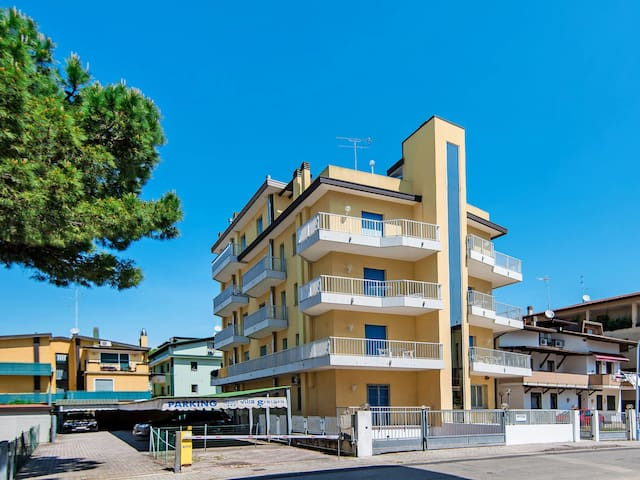 Apartment Residenz Playa for 7 persons
