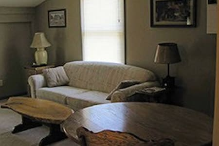 First Vineyard Winery/Sugar Creek B&B, Apartment - Nicholasville - Byt
