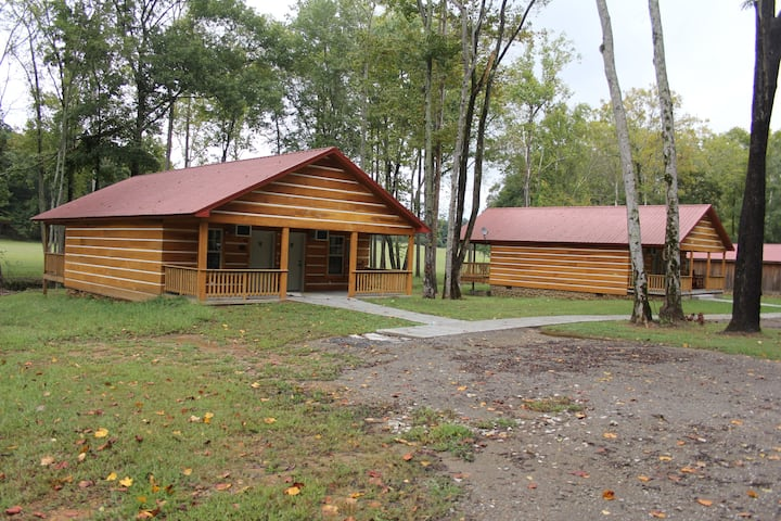 Lazy G Cabin #5