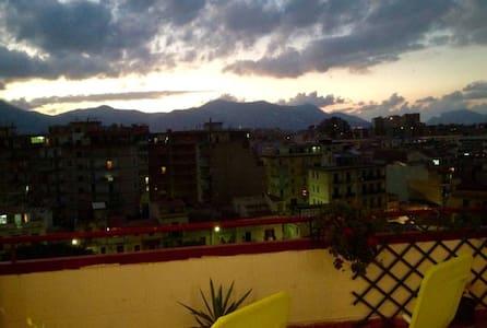 CICCIO'S ROOM - Stanza in Zona Universitaria - Palermo - Appartamento