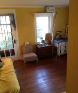 Sunny, Bucks County country room - New Hope - Haus