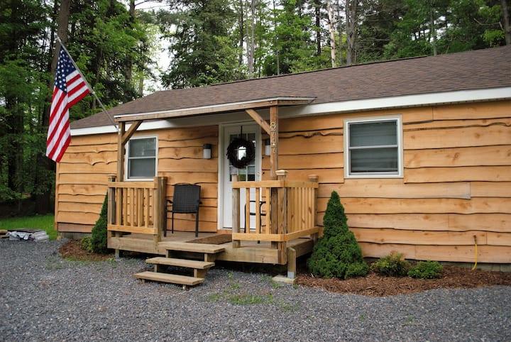 The Elk Antler Inn