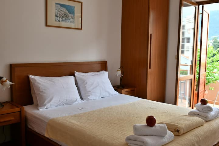 So rooms city centre (2 guests)