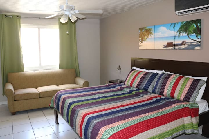 Dona Clara Apartments #17 - Oranjestad - Appartement
