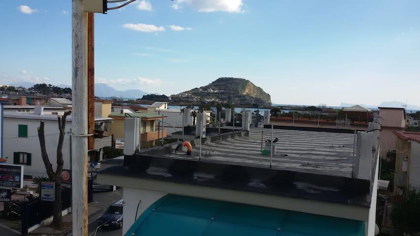 Casalaguna - Bacoli - Casa