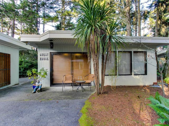 Seagate Guest House - Coos Bay - Jiné