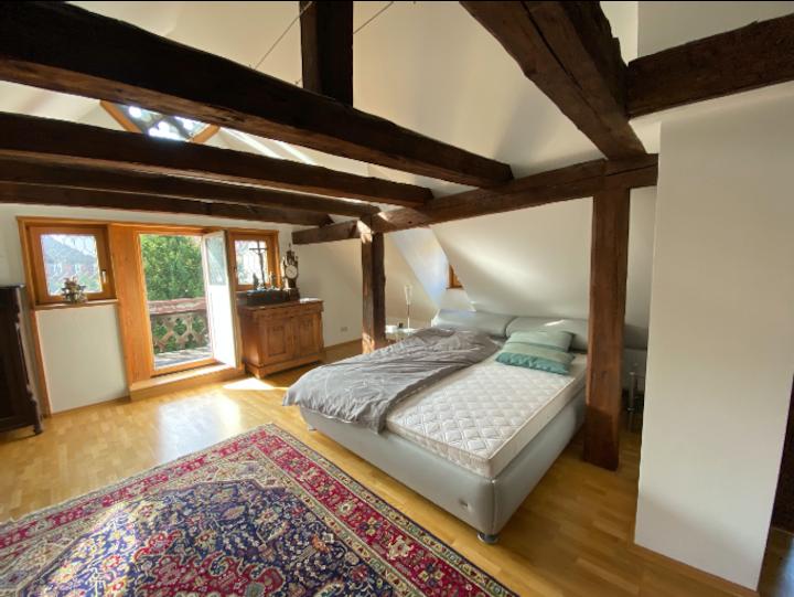 Kunigunden-Suite Bamberg
