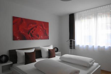 app. christina - Brand bei Bludenz - Apartment