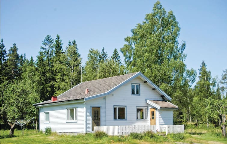 Holiday cottage with 3 bedrooms on 80m² in Vänersborg