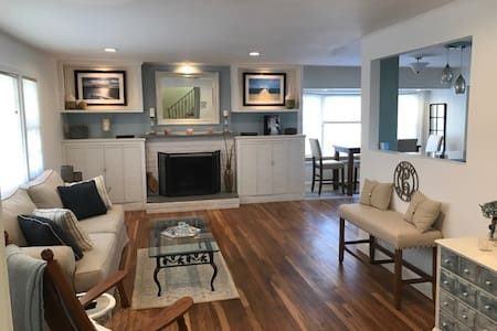 Port Jefferson Village Coastal Paradise - Port Jefferson - Haus