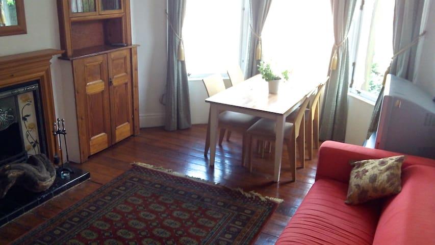 Beautiful 2 Double Bedroom flat - Glasgow - Apartamento