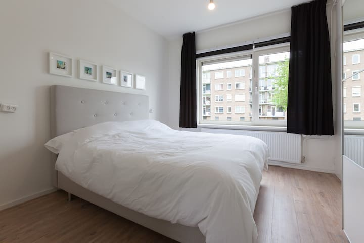 Lovely room in apartment near Radboud University