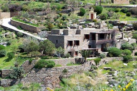 Villa Irini - Vourkari