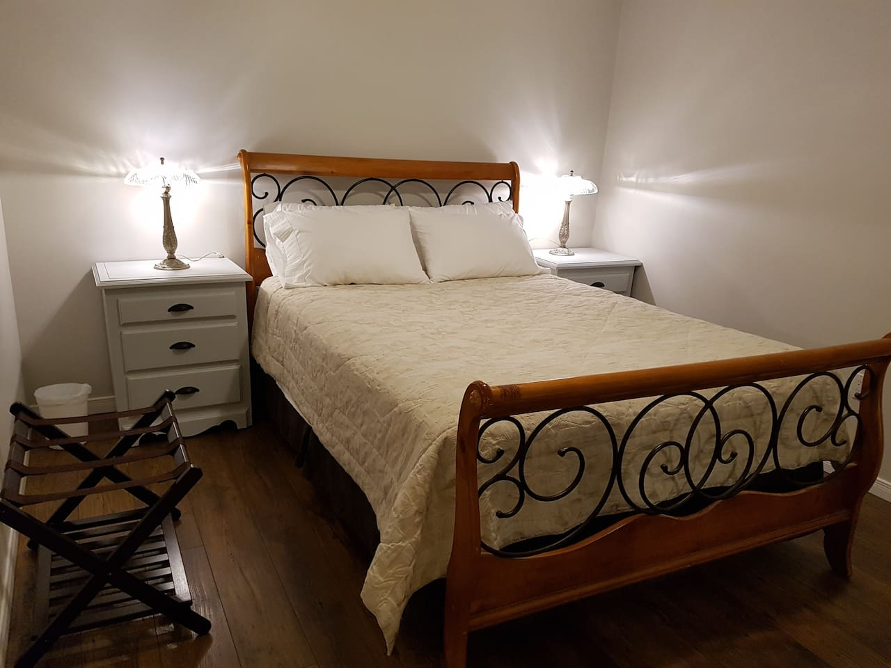 Queen Bed Fresh Bamboo Sheets