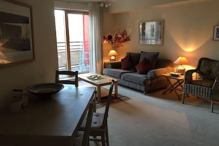 Central, modern 2 bed 2 bath apt - Londres