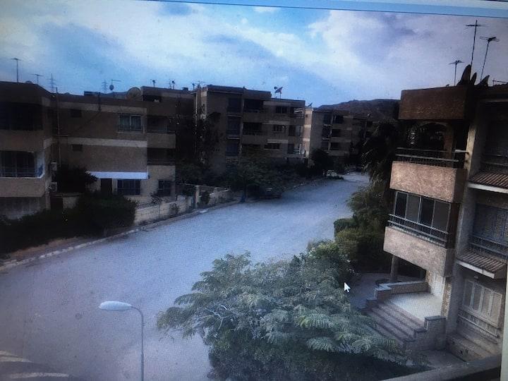 Nice apartment in Manal el Sokhna