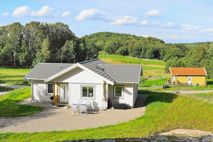 4 star holiday home in LJUNGSKILE