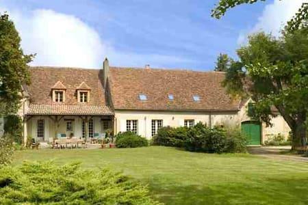 Domaine Maison DoDo - Chambres - Lamonzie-Saint-Martin