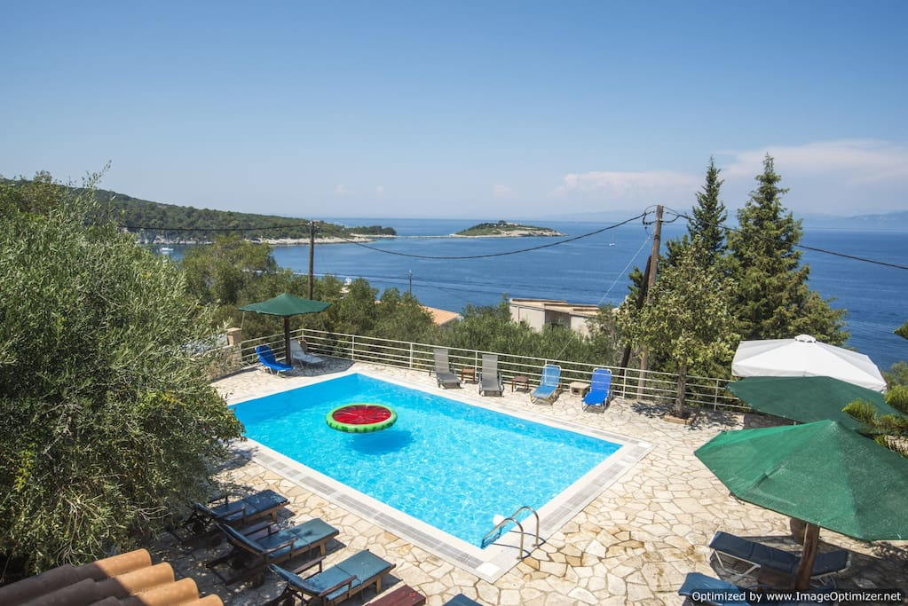 Rooms To Rent In Paxos