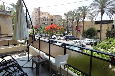 Byblos Downtown, City Square, Town House.