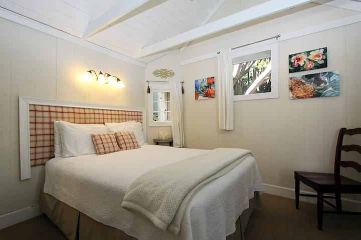 Shed - Sea Gull Inn