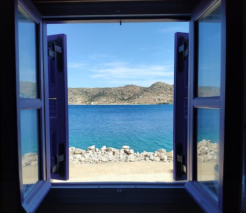 渔人小屋Amorgos