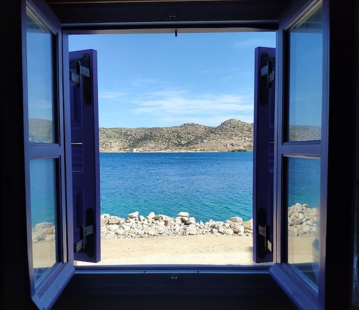 Fisherman's Cabin Amorgos