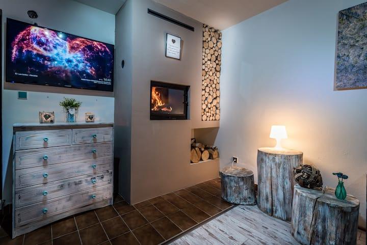 Duplex Apartment - Liptov