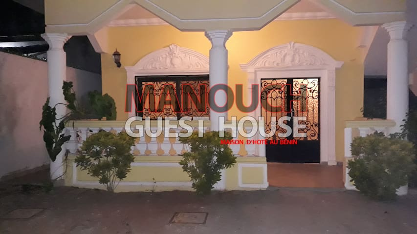 MANOUCH GUEST HOUSE