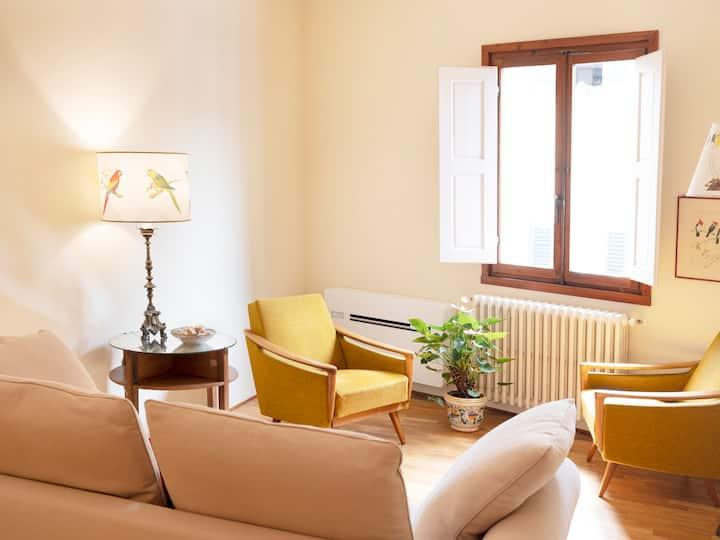 Casa Anna - Charming central apartment
