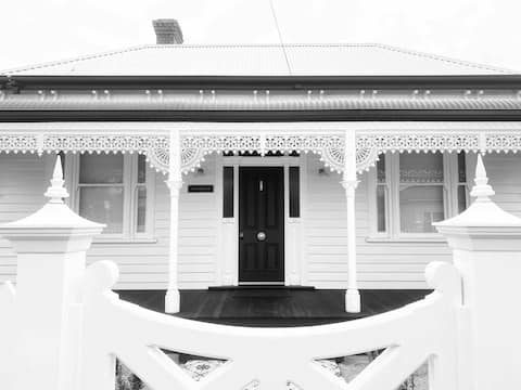 Boutique Cottage - 3 Banheiros - Melhor Localização