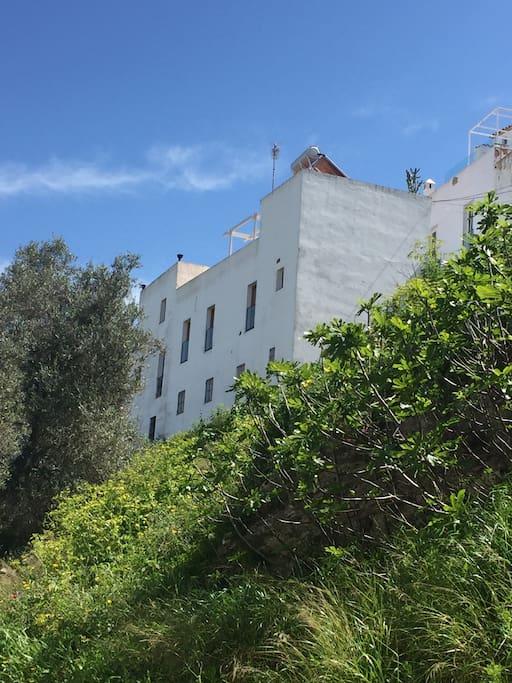 Casa Azulen