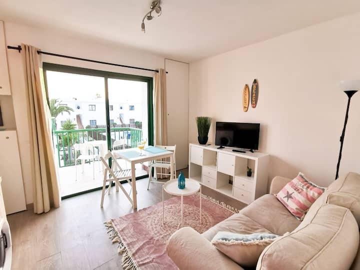 Endless Summer apartment! (San valentin)