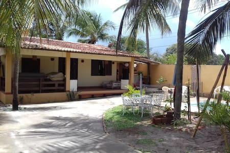 Casa Ilha Pipa - Tibau do Sul - 獨棟