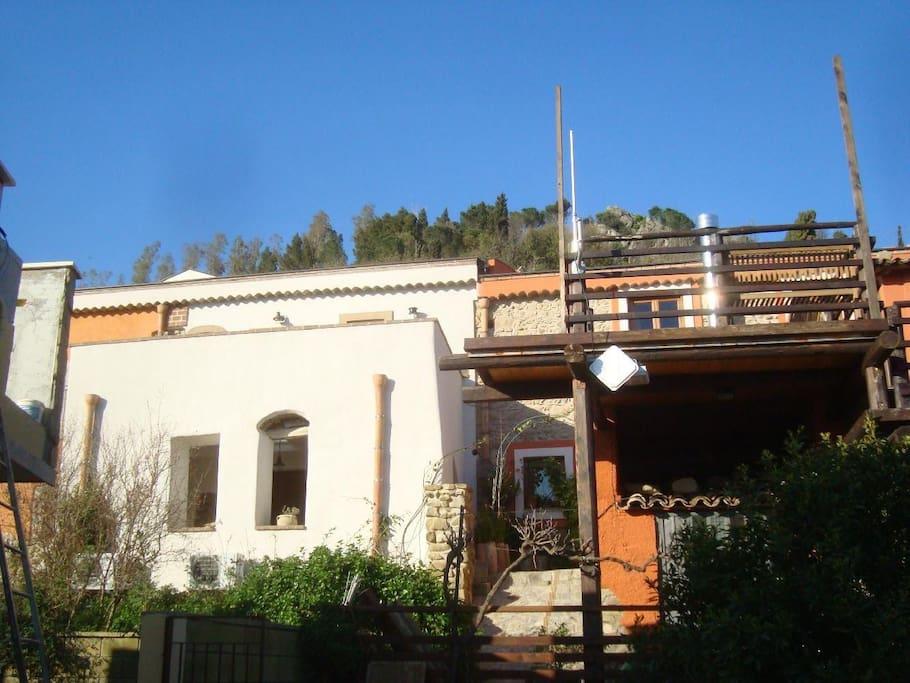 Borgo al Costa Casa No. cinque