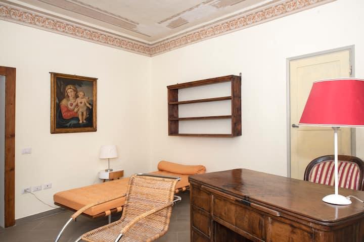 Casa Livia - light blue apartment