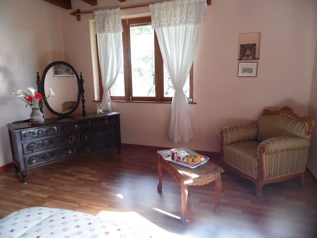 Los jardines de Teresa - Cajamarca - Casa