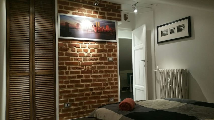 LOFT in FIERA CITY MILANO-M1 LOTTO - Milano - Loft