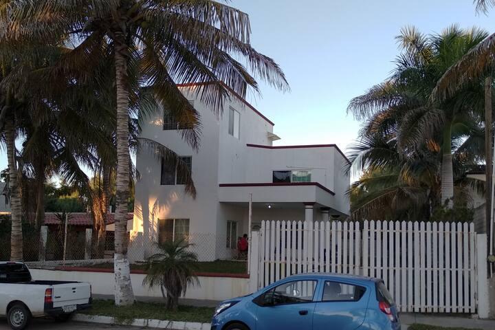 Villa los Lugo