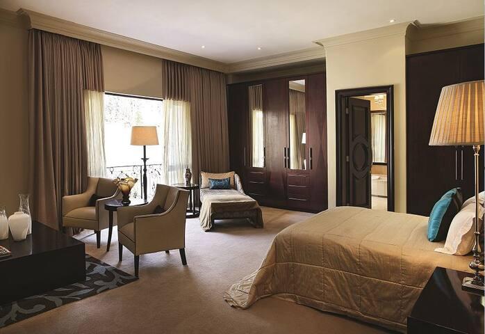Villa Royale - Zoro Suite Sandhurst - サントン - 別荘