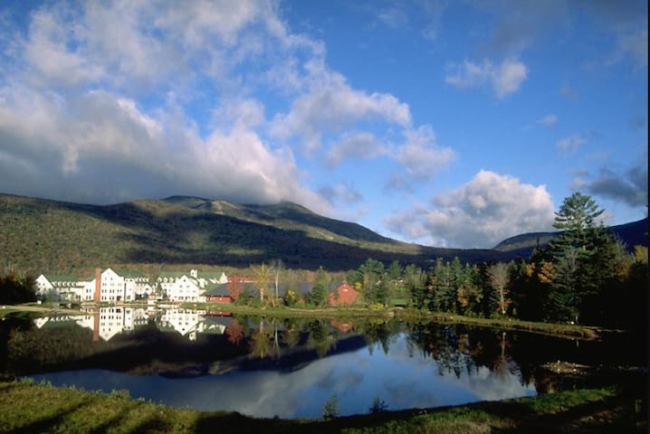 Retreat in the New Hampshire White Mountains - Waterville Valley - Wohnung