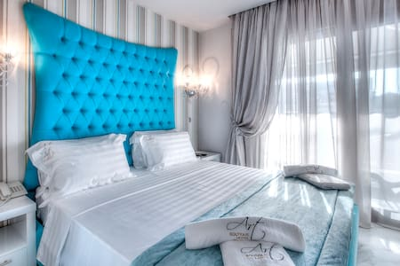 Amazing place, Amazing view. Luxury romantic For 2 - Pefkochori - Hotel butik