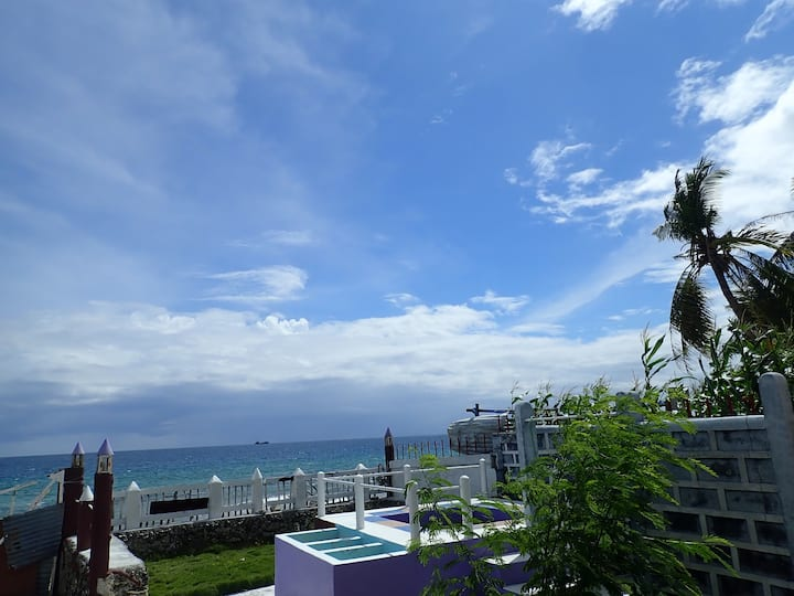 Apartment For Rent in Oslob Near Whale shark