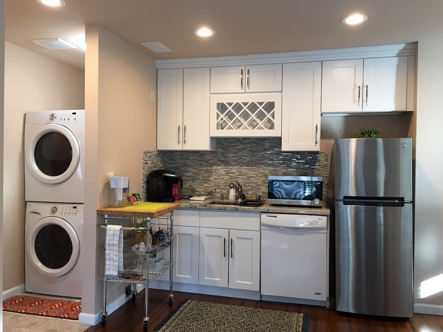Appliances for Guest